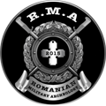 Romanian Military Archeology RMA