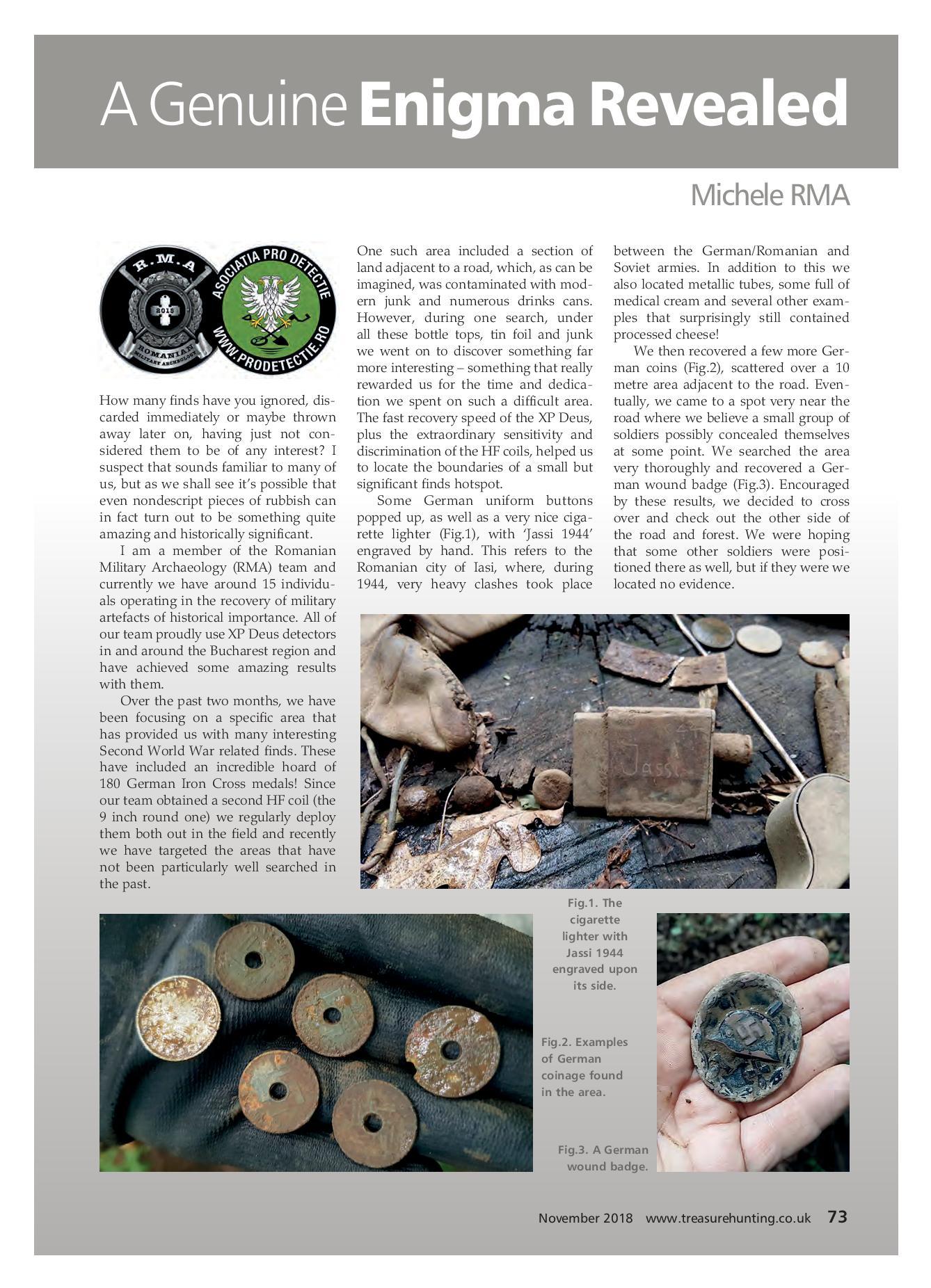 Tresure Hunter November_2018-page-001